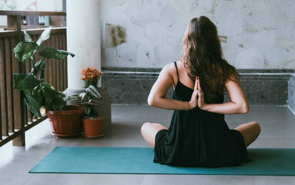 What Should I Look For in a Yoga exercise Mat