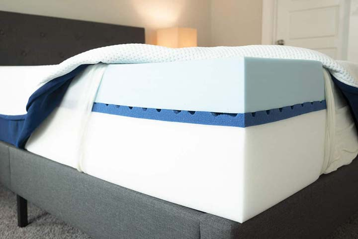Want to know about the main advantages of medium firm mattress